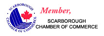 member, scarborough chamber of commerce